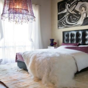 Як поліпшити атмосферу в спальні: основні прийоми