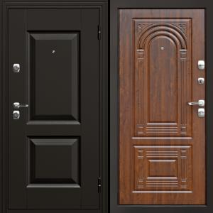 Надійні вхідні двері – запорука безпеки та комфорту