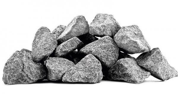 Як правильно вибрати камені для лазні та сауни