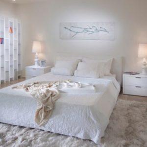 Як вибрати розмір килима для кожної з кімнат