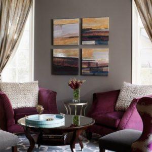 Дизайн трехкомнатой квартири – останні тенденції