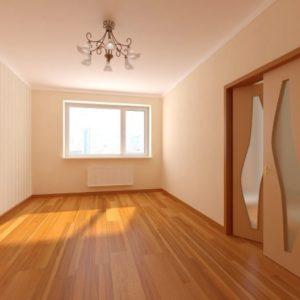 Косметичний ремонт в квартирі