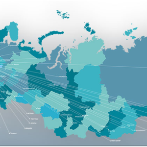 Краща дистрибуція в Україні