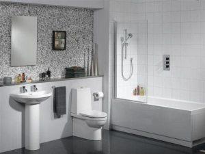 Ванна кімната. Фото