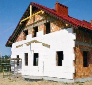 Чим краще утеплити будинок? Матеріали для утеплення будинку