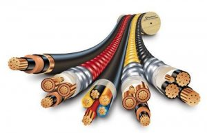 Чим кабель відрізняється від проводу?