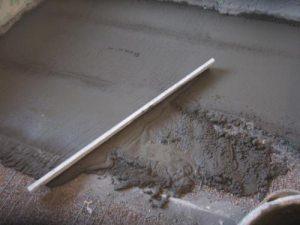 Як правильно зробити підлогу в хаті?