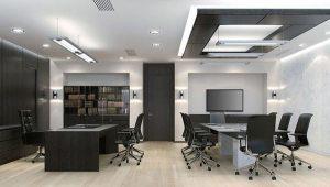 Світлодіодні світильники для офісу