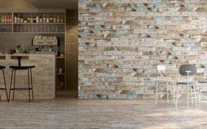 Керамічна плитка Рустик Вуд Керама Марацци – якість і доступність облицювального матеріалу