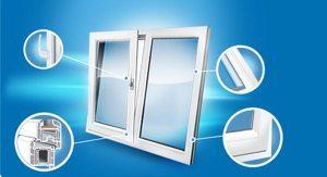 Історія створення і переваги вікон Veka