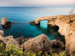 Відпочинок на Кіпрі: вибираємо ідеальний курорт