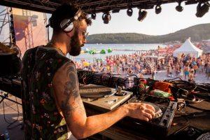 Головні літні фестивалі Чорногорії