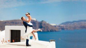 Кращі місця для весільної церемонії