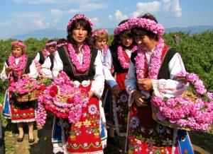Топ 5 місць які варто відвідати в Болгарії