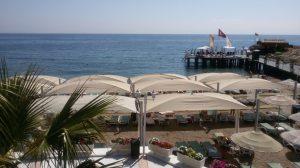 Віра Мелентьєва: мій улюблений готель в Кемері