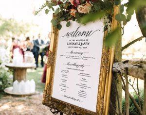 Скільки коштує весілля за кордоном?