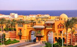 Рейтинг: ТОП-5 готелів для молоді в Шарм-ель-Шейху