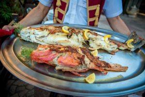 Де і чим харчуватися в Чорногорії?