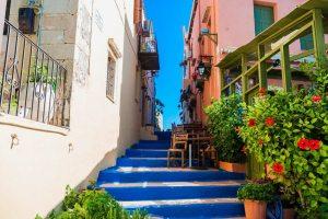 Який острів для відпочинку в Греції вибрати