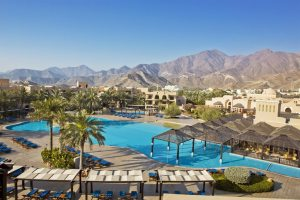 "5 кращих готелів ОАЕ на ""Все Включено"""