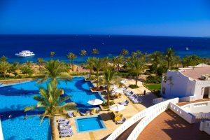 Категорії готелів в Єгипті. Скільки зірок вибрати?