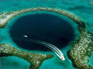 7 кращих бухт для дайвінгу в Єгипті