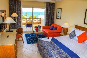 Рейтинг: топ-5 готелів по співвідношенню ціна/якість в Шарм-ель-Шейху