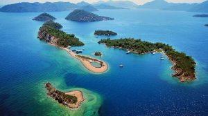 Курорти Егейського узбережжя: як вибрати свій?