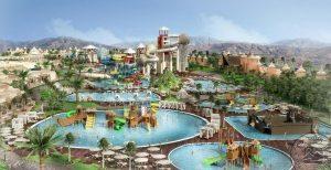 Рейтинг: ТОП-5 готелів для відпочинку з дітьми в Шарм-ель-Шейху