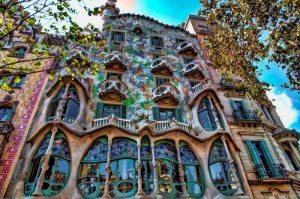 Що подивитися в Барселоні та її околицях?