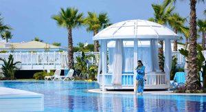 Чому фахівці рекомендують відпочинок у Туреччині в травні?