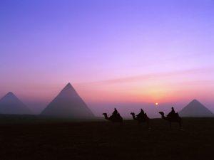 Екскурсії до пірамід з Шарм-ель-Шейха знову доступні!