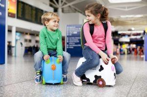 Як підготуватися до відпочинку з дітьми?