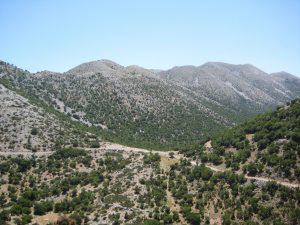 Неосяжний острів Крит. Частина 2. Південне узбережжя.