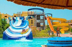 Кращі готелі для відпочинку з дітьми в Єгипті
