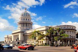 Острів свободи або Cuba Libre