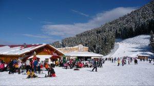 Гірськолижний відпочинок в Болгарії: особистий досвід