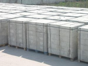 Як розрахувати кількість піноблоків (блоків) на будинок?