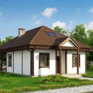 Будівництво будинків під ключ – будівництво без проблем